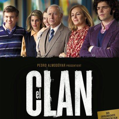 Clan, El Poster