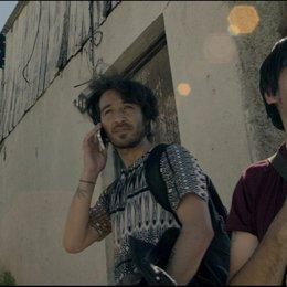 El Viaje - Ein Musikfilm Mit Rodrigo González