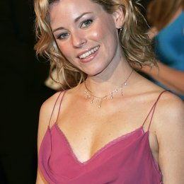 Banks, Elizabeth / Vanity Fair Oscar Party 2006 / 78. Academy Award 2006 / Oscarverleihung 2006 / Oscar 2006 Poster