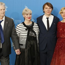 Brian Wilson / Melinda Ledbetter / Paul Dano / Elizabeth Banks / Internationale Filmfestspiele Berlin 2015 / Berlinale 2015 Poster