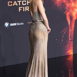 Die Tribute von Panem - Catching Fire / Filmpremiere / Elizabeth Banks Poster