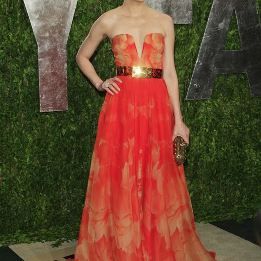 Elizabeth Banks / 85th Academy Awards 2013 / Oscar 2013 Poster