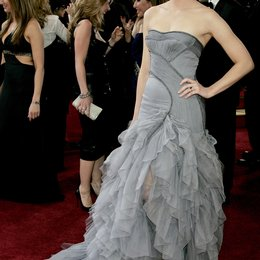 Elizabeth Banks / Oscar 2010 / 82th Annual Academy Awards Poster