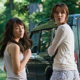 Fluch der 2 Schwestern, Der / Elizabeth Banks / Arielle Kebbel Poster