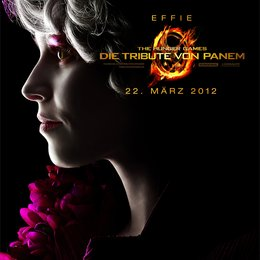 Tribute von Panem - The Hunger Games, Die / Elizabeth Banks Poster