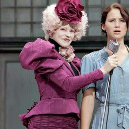 Tribute von Panem - The Hunger Games, Die / Elizabeth Banks / Jennifer Lawrence Poster
