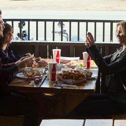 Zeit zu leben / Chris Pine / Michael Hall D'Addario / Elizabeth Banks Poster