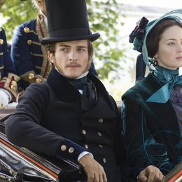 Young Victoria / Rupert Friend / Emily Blunt Poster