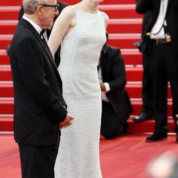 Allen, Woody / Stone, Emma / 68. Internationale Filmfestspiele von Cannes 2015 / Festival de Cannes Poster