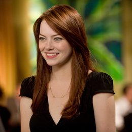 Crazy, Stupid, Love / Emma Stone Poster