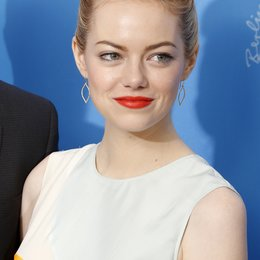 Emma Stone / 63. Berlinale 2013 Poster