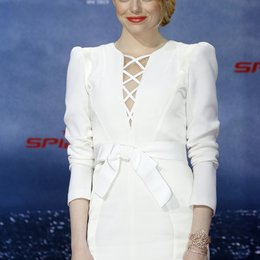 "Emma Stone / ""The Amazing Spider Man"" Photocall Poster"