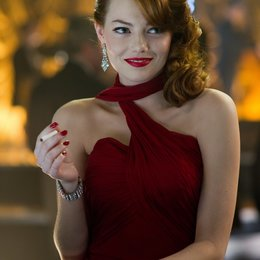 Gangster Squad / Emma Stone Poster