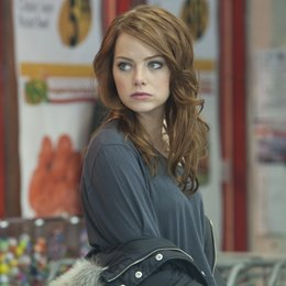 Movie 43 / Emma Stone Poster