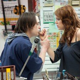 Movie 43 / Kieran Culkin / Emma Stone Poster