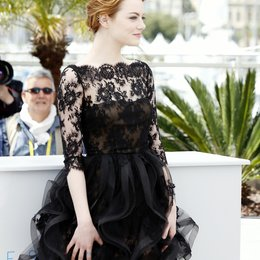 Stone, Emma / 68. Internationale Filmfestspiele von Cannes 2015 / Festival de Cannes