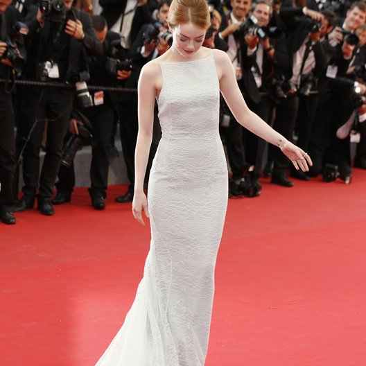 Stone, Emma / 68. Internationale Filmfestspiele von Cannes 2015 / Festival de Cannes Poster