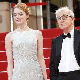 Stone, Emma / Allen, Woody / 68. Internationale Filmfestspiele von Cannes 2015 / Festival de Cannes