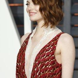 Stone, Emma / Vanity Fair Oscar Party 2015