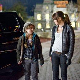 Zombieland / Abigail Breslin / Emma Stone