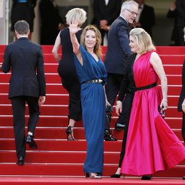 Bercot, Emmanuelle / Deneuve, Catherine / Magimel, Benoît / 68. Internationale Filmfestspiele von Cannes 2015 / Festival de Cannes Poster