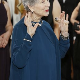 Emmanuelle Riva / 85th Academy Awards 2013 / Oscar 2013 Poster