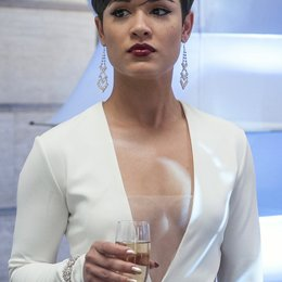 Empire / Grace Gealey Poster