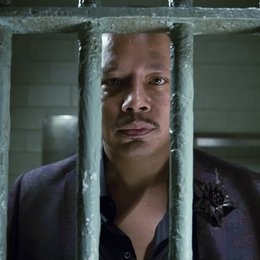Empire / Terrence Howard Poster
