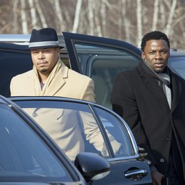Empire / Terrence Howard / Derek Luke Poster