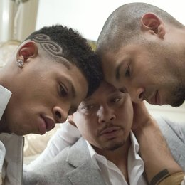 Empire / Terrence Howard / Jussie Smollett / Bryshere Y. Gray Poster