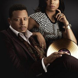 Empire / Terrence Howard / Taraji P. Henson Poster