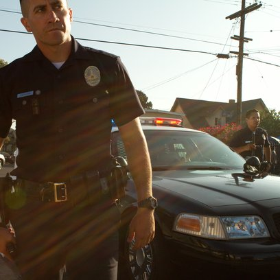 End of Watch / Jake Gyllenhaal Poster