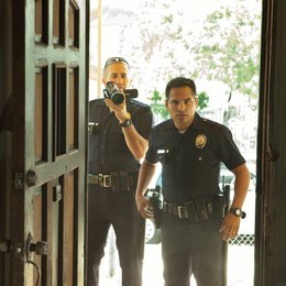 End of Watch / Jake Gyllenhaal / Michael Peña Poster