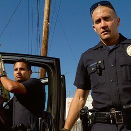End of Watch / Michael Peña / Jake Gyllenhaal