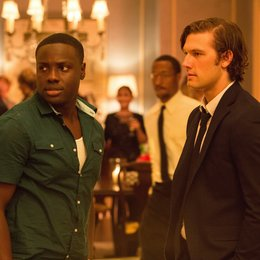 Endless Love / Dayo Okeniyi / Alex Pettyfer Poster