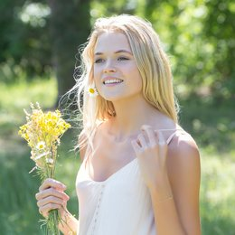 Endless Love / Gabriella Wilde Poster