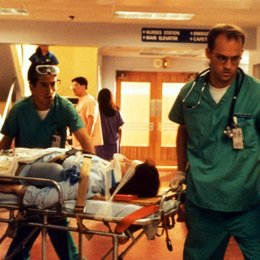 Emergency Room 1: Der erste Tag / Anthony Edwards Poster