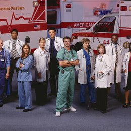 ER - Emergency Room 9 Poster
