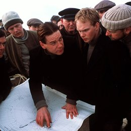 Ernest Shackleton / Kenneth Branagh Poster