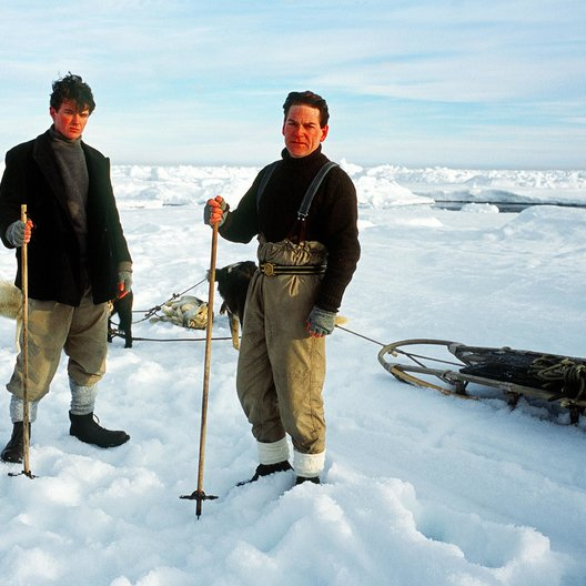 Ernest Shackleton / Matt Day / Kenneth Branagh