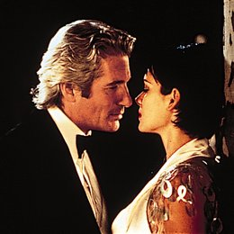 Es begann im September / Richard Gere / Winona Ryder Poster