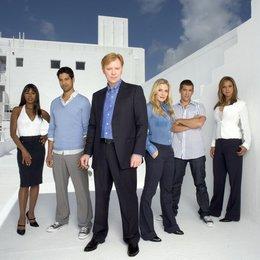 CSI: Miami (07. Staffel) / David Caruso / Jonathan Togo / Eva La Rue / Emily Procter / Khandi Alexander / Adam Rodriguez Poster