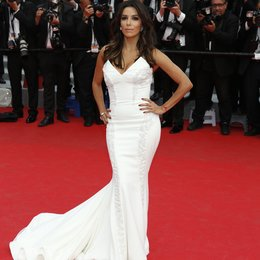 Eva Longoria / 67. Internationale Filmfestspiele Cannes 2014 Poster
