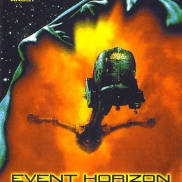Event Horizon - Am Rande des Universums Poster