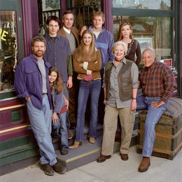 Everwood - Die komplette 1. Staffel / Everwood - Die komplette 2. Staffel Poster