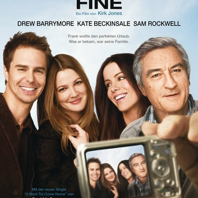 Everybody's Fine Poster