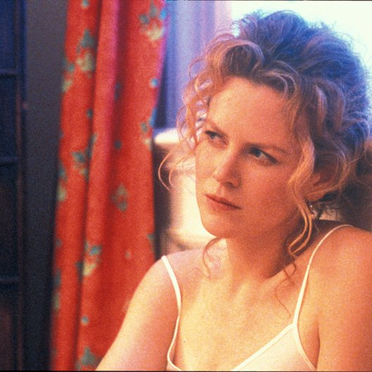 Eyes Wide Shut / Nicole Kidman