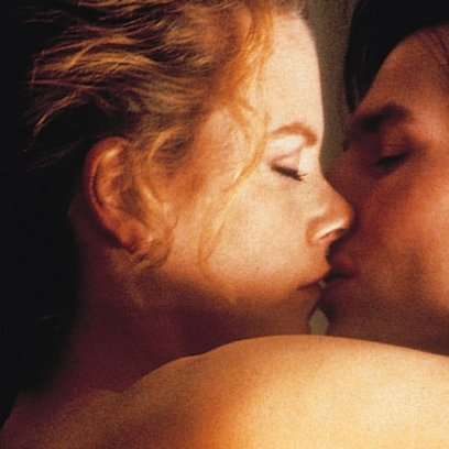 Eyes Wide Shut / Nicole Kidman / Tom Cruise Poster