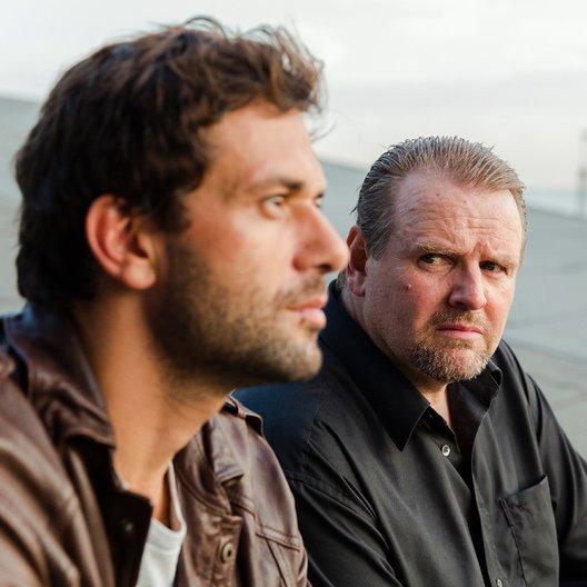 Heldt (02. Staffel, 12 Folgen) / Kai Schumann / Felix Vörtler Poster