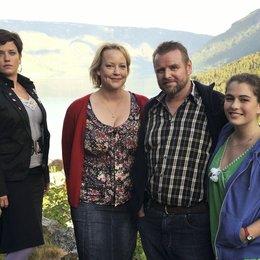 Liebe am Fjord: Das Meer der Frauen (ARD) / Floriane Daniel / Muriel Baumeister Poster